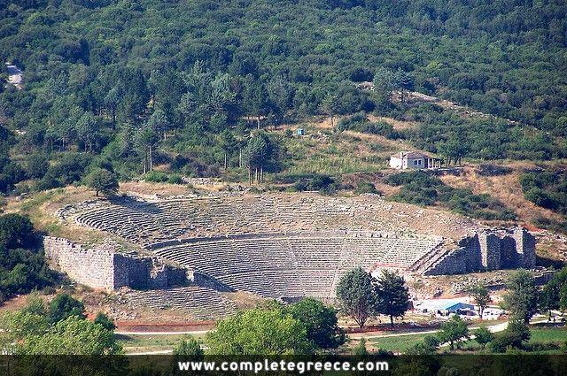 Greece Travel Guide (EN